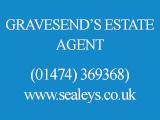 Sealeys Estate Agents, Gravesend
