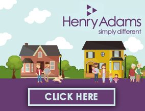 Get brand editions for Henry Adams, Storrington - Lettings
