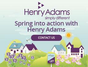 Get brand editions for Henry Adams, Storrington - Lettings