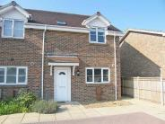 3 bed semi detached house to rent in Stocks Lane...