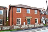 4 bed new property in Smithfield, Elsted Road...
