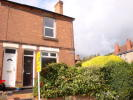 Priory Road End of Terrace property to rent