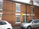 2 bed Terraced property in Clumber Road...