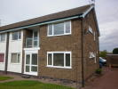2 bed Flat to rent in Walton Court...