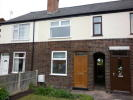 Terraced property to rent in Camelot Street...