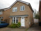 3 bedroom Detached property in White Furrows, Cotgrave