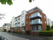 Flat for sale in Honiton Road...