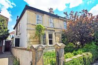 4 bedroom semi detached property for sale in North Road, St Andrews