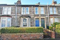 3 bedroom Terraced home for sale in Ashley Down Road...