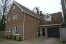 5 bedroom Detached house for sale in Upper Park, Harlow
