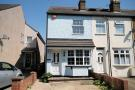 London Road  End of Terrace house for sale