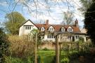 Detached house for sale in Braughing