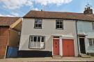 End of Terrace property for sale in High Street, Puckeridge...