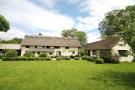 Detached property for sale in Cottered, Herts