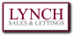 Lynch Sales & Lettings, Woking logo