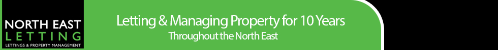 Get brand editions for North East Letting, Newcastle Upon Tyne