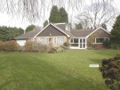 3 bedroom Detached Bungalow to rent in 9a Glebe Lane, Gnosall...