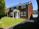 Detached house for sale in 4 Glebe Lane, Gnosall...