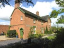 Apeton Hall Farm Detached house for sale