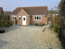 Detached Bungalow in Wisteria Cottage...