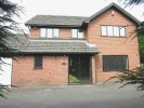 1 Rectory Court Detached property to rent