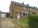 2 bedroom End of Terrace home to rent in 13 Morton Road, Stafford...