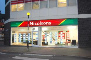 Nicolsons The Estate Agents, Staffordbranch details