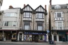 Flat to rent in Institute Road, Swanage...