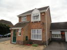 3 bed Link Detached House in Hadrian Way...