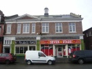 property for sale in Withington Road, Whalley Range, MANCHESTER