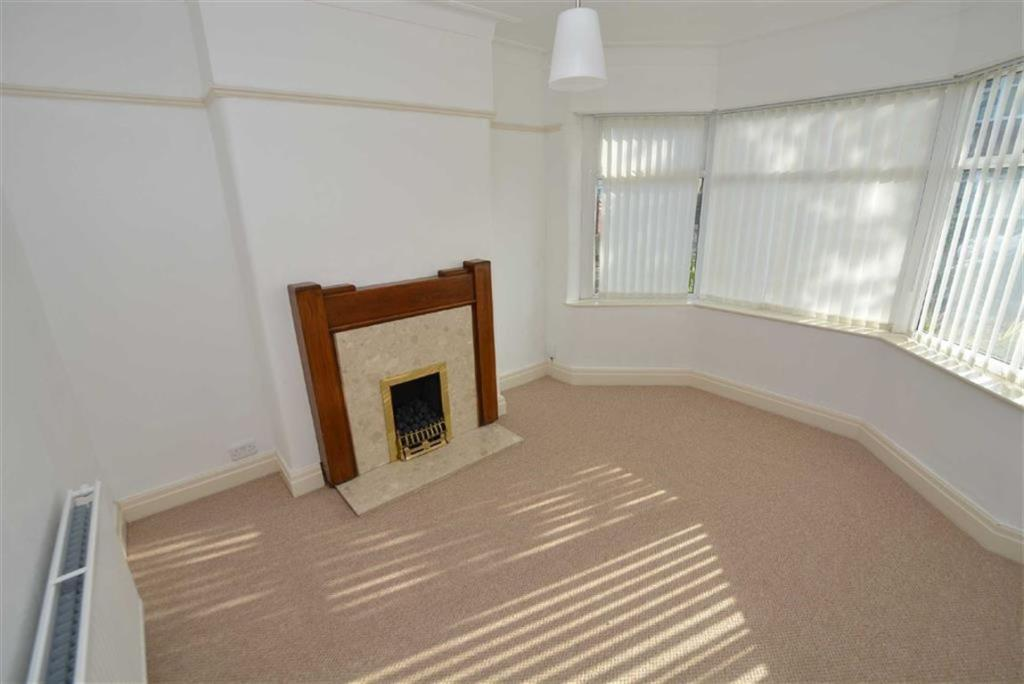 RECEPTION ROOM ONE