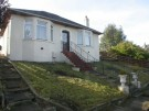 2 bedroom Detached Bungalow to rent in Burn Street, Bonhill...