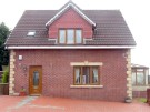 3 bedroom Detached house for sale in Oakfield Drive, Bonhill...