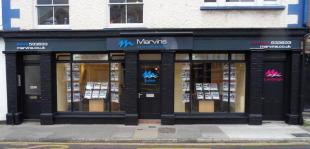 Marvins, Newportbranch details