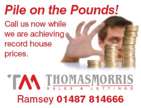 Get brand editions for Thomas Morris, Ramsey Sales