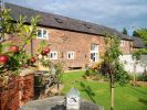 4 bed Barn Conversion in Croesfoel Court, Wrexham