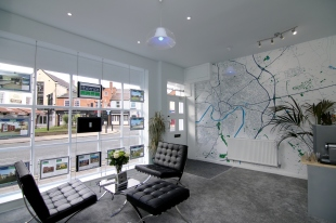 Thomas Property Group, Chester - Salesbranch details