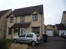 5 bed Detached home to rent in Wetherby Grove, Downend...