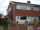 semi detached home in Roundways, Coalpit Heath...