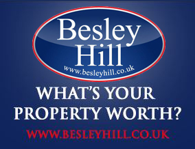Get brand editions for Besley Hill, Downend