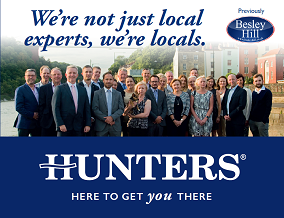Get brand editions for Hunters, Downend