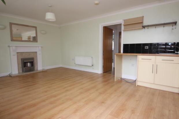 Openplan living area
