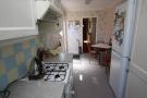 Kitchen/b'fast room