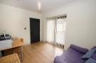 Bedroom four/