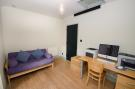 Bedroom four/office