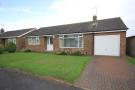 Detached Bungalow in Westland Road, Cottesmore
