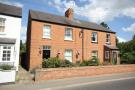 2 bedroom semi detached home for sale in Melton Road, Langham