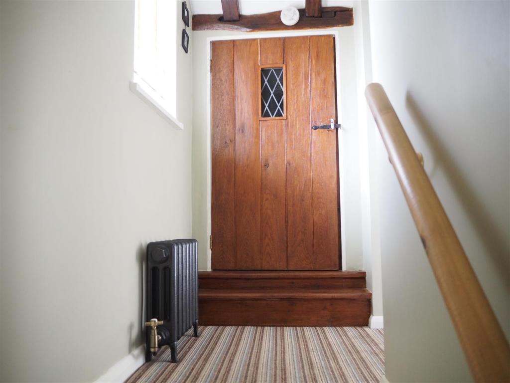 Door Bedroom 1