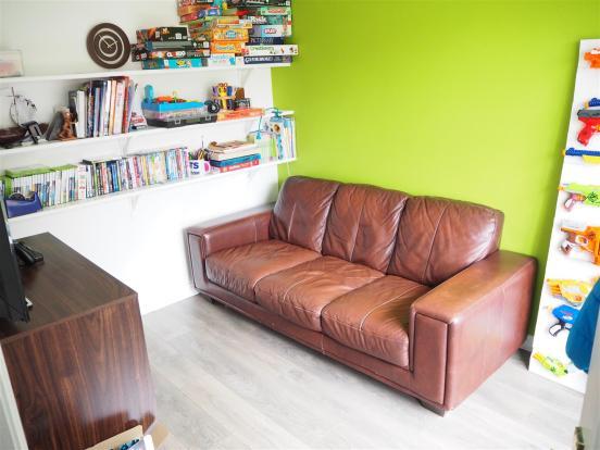 Study/Family Room