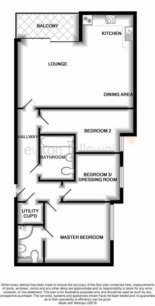 Apartment101TheRound